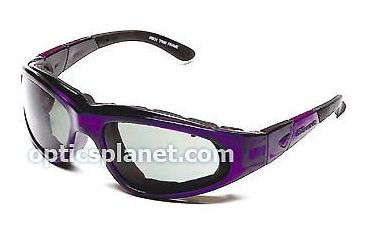 BSG2 Perple Frame Gogges/Sunglasses