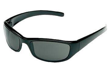 Body Specs Crazy 8's Sunglasses w/ Smoke Lenses