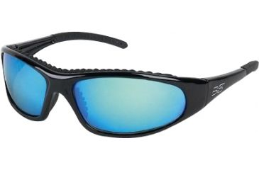 Body Specs Blue Revo Polarized Sunglasses/Goggles BLAZE-POLA