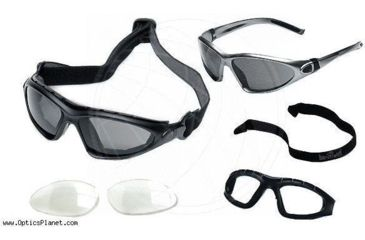 Body Specs RX Prescription BS Twin Goggles / Sunglasses