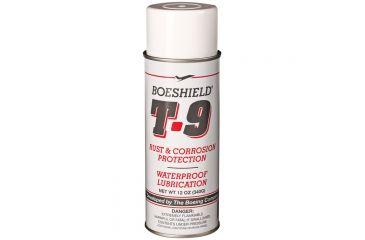 Boeshield 12 Oz. Aerosol Boesheild T-9 T900012