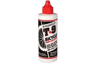 Boeshield 4 Oz. Liquid Boesheild T-9 T90104BK