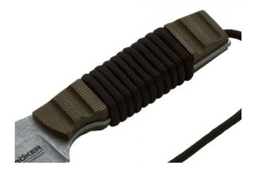 Boker USA Green Knife Handle only for Bender Knife 129010