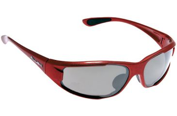 Bolle Action Sport Turbulence Sunglasses with Interchangeable Lenses 0785238535