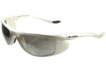 Frame White Sunglasses And Slipstream Bolle Silver 0792264075 2EDHI9