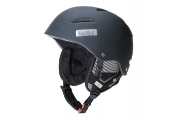 Bolle B-Star Helmet, Soft Black, 58-61cm 30662