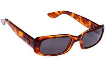 Bolle Classics Boca Polarized Sunglasses Dark Tortoise Frame, Polarized TNS Lens 1789508038