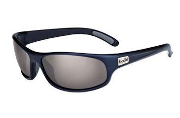 Bolle Bolle Anaconda Sunglasses, Matte Blue 11672