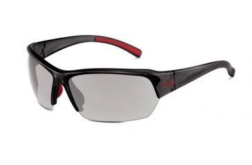 Bolle Bolle Ransom  Sunglasses, Shiny Gun 11697