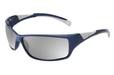 Bolle Bolle Speed Sunglasses, Marine Blue/Grey 11629