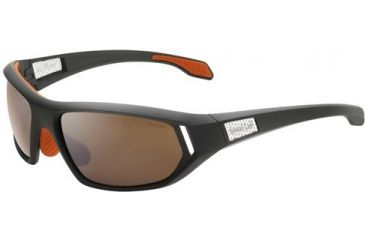 7f40604ac5 Bolle Cervin Progressive Prescription Sunglasses - Satin Dark Grey Frame  11613PRG