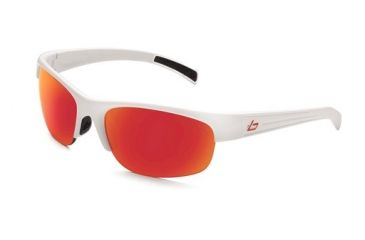 Bolle Chase Single Vision, Shiny White Frame 11359