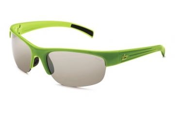 Bolle Chase Single Vision, Two Green Frame 11361