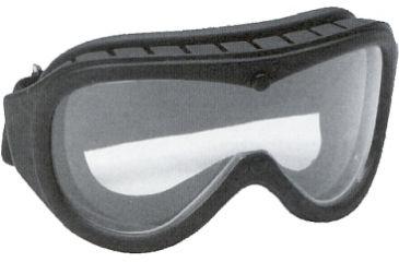 Bolle Commando SWAT Tactical Goggles w  Double Lens - 100170010 ... d17763671e