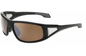 7fbae66a19 Bolle Diablo Progressive Prescription Sunglasses - Shiny Black Frame  11608PRG