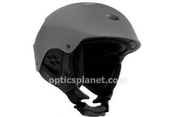 Bolle Dirty Eight Shellmet Rider Ski Snowbaord Helmet- XX-Large / Cement 30016