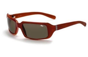 Bolle Envy Sunglasses 10625, Guava Frame