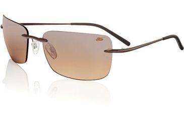 Bolle Greta Sunglasses - Rimless Sunglasses