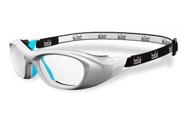 0838cd10f3 Bolle Dominance Sport Protective Single Vision Prescription Safety Glasses