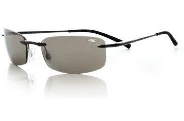 Bolle TRU Progressive Rx Fusion Meltdown Shiny Gunmetal Frame 70175 Sunglasses