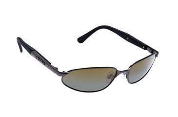 Bolle Metals Nitronia Rx Prescription Sunglasses