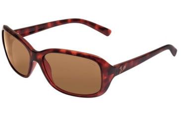 Bolle Molly Progressive Prescription Sunglasses - Dark Tortoise Frame 11518PRG