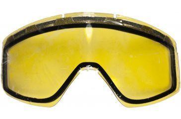 Bolle Nova Ski Goggle Interchangeable Replacement Lenses - Lemon 50049