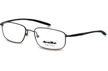 Bolle Optics Anjou Prescription Eyeglasses with No Line Progressive Rx Lenses