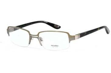 Bolle Optics Bastille Prescription Eyeglasses with Lined Bifocal Rx Lenses
