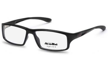 Bolle Optics Bueil Prescription Eyeglasses with Lined Bifocal Rx Lenses