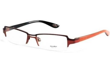 Bolle Optics Cannes Prescription Eyeglasses with No Line Progressive Rx Lenses