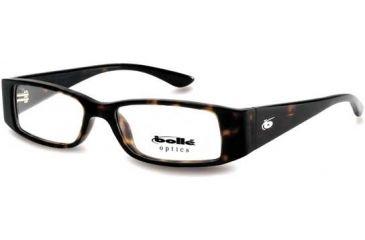 Bolle Optics Louvres Prescription Eyeglasses with Lined Bifocal Rx Lenses