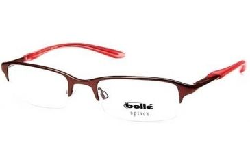 Bolle Optics Vendome Prescription Eyeglasses with Lined Bifocal Rx Lenses