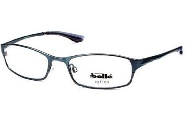 Bolle Optics Versailles Prescription Eyeglasses with Lined Bifocal Rx Lenses