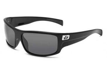 8094da7333 Bolle Phantom Sunglasses Shiny Black Frame