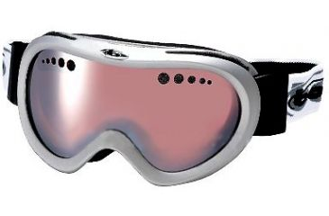 Bolle Nebula Snowboard / Ski Goggles Replacement Lenses Vermillion 50044