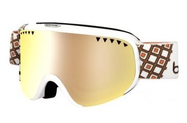 8c9cad203a95 Bolle Scarlett Ski Snowboard Goggles