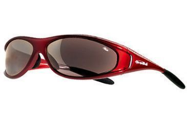 Bolle Spiral Sunglasses TT Red Frame TNS Lens - 0773238070