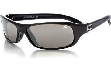 Bolle Snakes Fang Sunglasses - Black/ TNS Lens