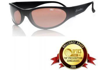Bolle TRU Rx Snakes Piraja Dark Tortoise Frame 1780508064 Sunglasses