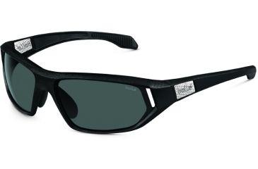 Bolle Sunglasses, Cervin  Shiny Black Frame TNS Lens 11585