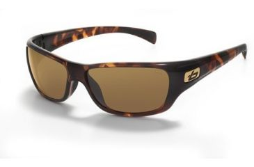 Bolle Crown Sunglasses 11277, Dark Tortoise Frame
