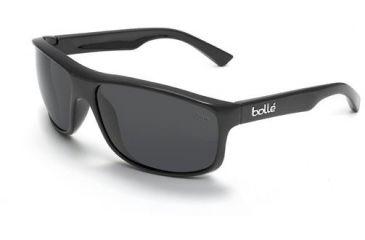 Bolle Sunglasses Hamilton 11282 - Shiny Black