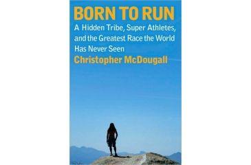 Born To Run - Hardcover, Christopher Mcdougall, Publisher - Random House