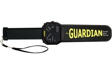 Bounty Hunter Guardian Metal Detector