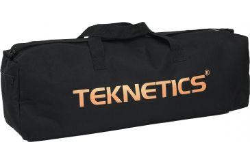 Bounty Hunter Teknetiks Padded Nylon Carry Bag for T2 Metal Detector CBAG-T