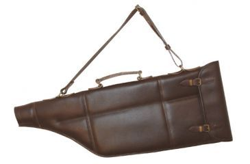 Boyt Heritage GCL200 Heritage Brown Leather Takedown Case