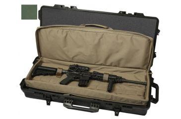 Boyt H44/TAC541 Gun Cases Combo, Green 40138