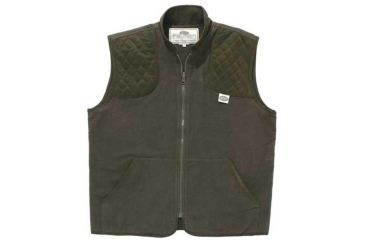 Boyt Harness Double Layer Moleskin Vest HU138