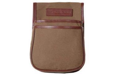Boyt Harness Estancia Series Leather/Canvas Trap/Skeet Pouch PL1450